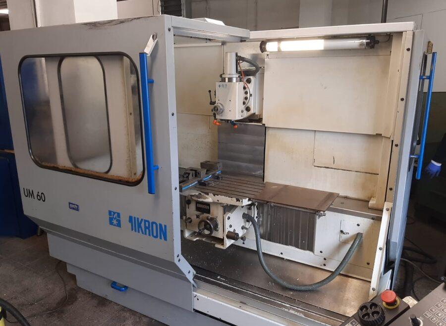Fräsmaschine MICRON UM600 Image
